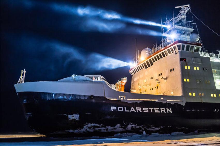 ESA Gaat Nog Meer Onderzoeken In Het Poolijs