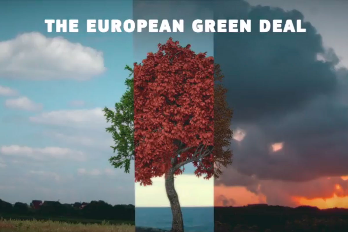 Europese Green Deal
